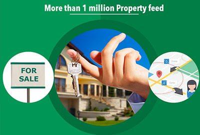 Property Directory web portal