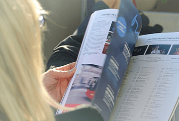 Online Consumer Magazine Solution