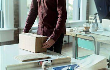 B2B Design, Printing and Shipping Platform