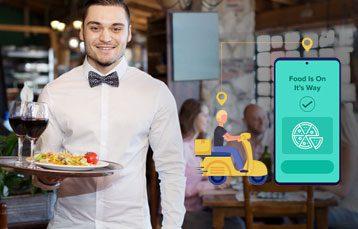 Restaurant POS and PWA Solution