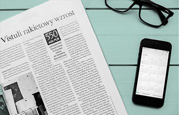 Digital Newspaper Solution