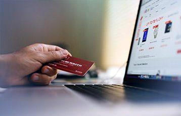 Online E-commerce Portal