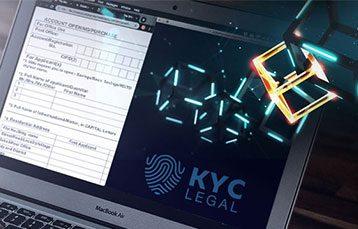 Blockchain KYC Solution