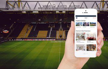 Sports Recruiting and Mentoring Platform