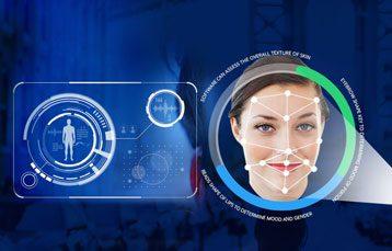 Facial Recognition Software Development