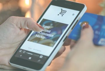 B2B E-Commerce Portal Development