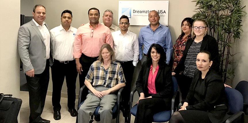 DreamzTech USA